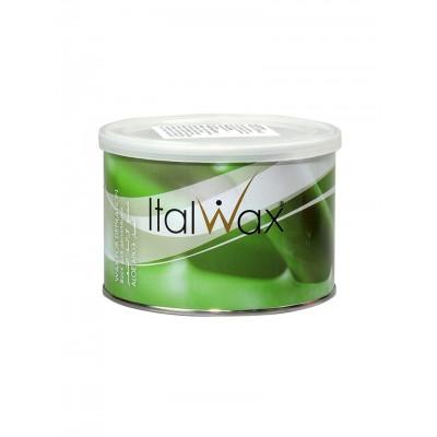 Теплий віск в банці Italwax...